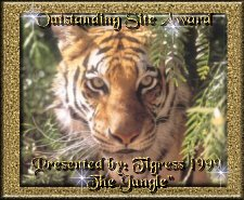 Tigress-AWARD